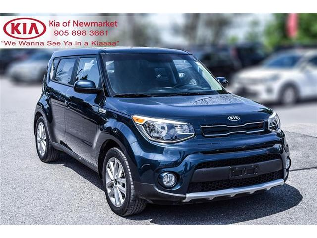 2018 Kia Soul EX (Stk: P0898) in Newmarket - Image 3 of 20