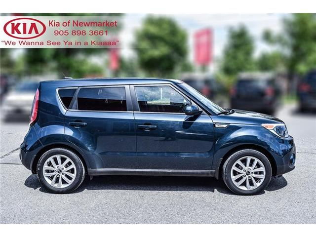 2018 Kia Soul EX (Stk: P0898) in Newmarket - Image 4 of 20