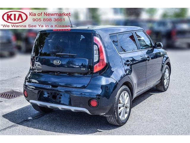 2018 Kia Soul EX (Stk: P0898) in Newmarket - Image 5 of 20