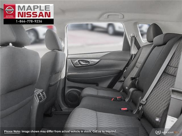 2019 Nissan Rogue SV (Stk: M19R136) in Maple - Image 20 of 22