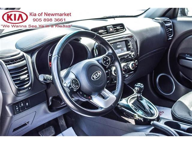 2018 Kia Soul EX (Stk: P0898) in Newmarket - Image 8 of 20