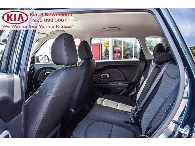 2018 Kia Soul EX (Stk: P0898) in Newmarket - Image 10 of 20