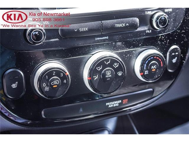 2018 Kia Soul EX (Stk: P0898) in Newmarket - Image 15 of 20