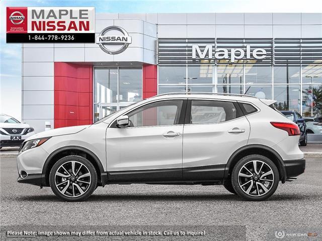 2019 Nissan Qashqai SL (Stk: M19Q016) in Maple - Image 3 of 23