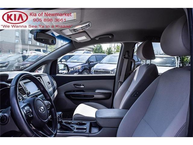 2019 Kia Sedona LX+ (Stk: P0902) in Newmarket - Image 9 of 20