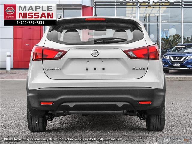 2019 Nissan Qashqai SL (Stk: M19Q016) in Maple - Image 5 of 23