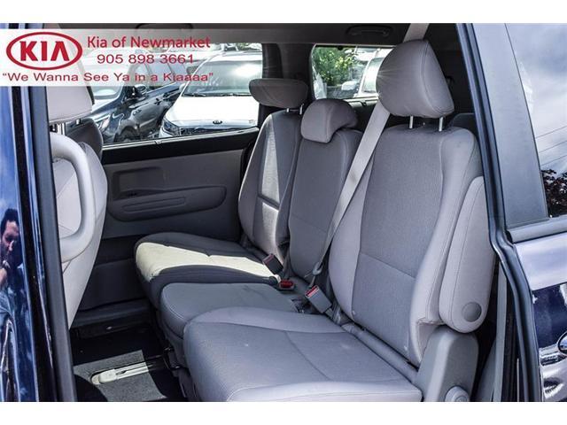 2019 Kia Sedona LX+ (Stk: P0902) in Newmarket - Image 11 of 20