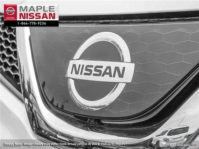 2019 Nissan Qashqai SL (Stk: M19Q016) in Maple - Image 9 of 23