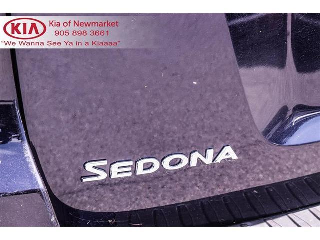 2019 Kia Sedona LX+ (Stk: P0902) in Newmarket - Image 20 of 20