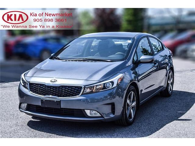 2018 Kia Forte LX+ (Stk: P0904) in Newmarket - Image 1 of 18