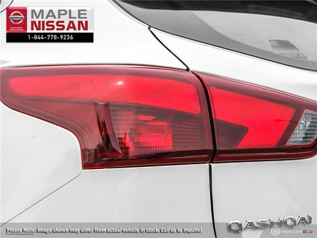 2019 Nissan Qashqai SL (Stk: M19Q016) in Maple - Image 11 of 23