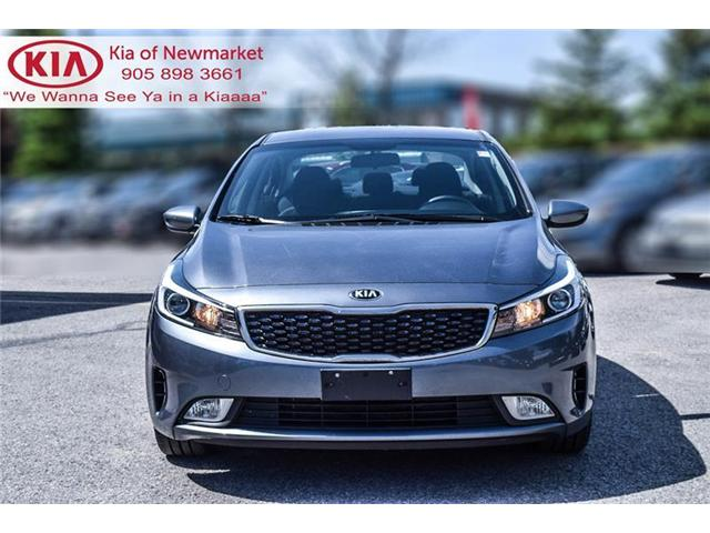 2018 Kia Forte LX+ (Stk: P0904) in Newmarket - Image 2 of 18