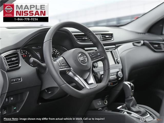 2019 Nissan Qashqai SL (Stk: M19Q016) in Maple - Image 12 of 23