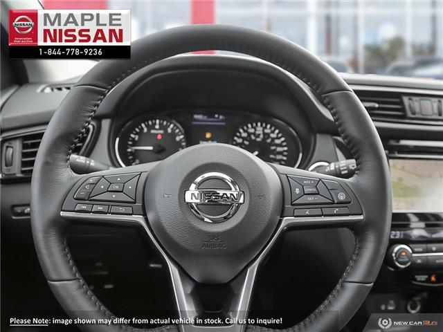 2019 Nissan Qashqai SL (Stk: M19Q016) in Maple - Image 13 of 23