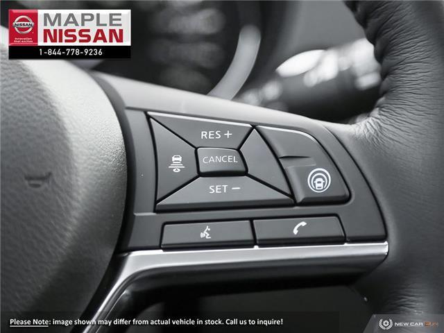 2019 Nissan Qashqai SL (Stk: M19Q016) in Maple - Image 15 of 23