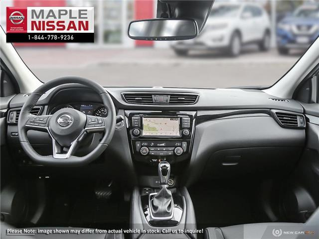 2019 Nissan Qashqai SL (Stk: M19Q016) in Maple - Image 22 of 23