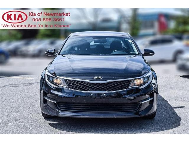 2018 Kia Optima LX (Stk: P0905) in Newmarket - Image 2 of 17