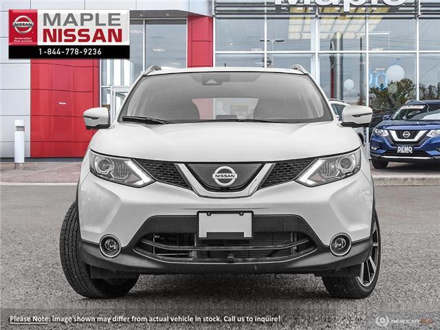 2019 Nissan Qashqai SL (Stk: M19Q017) in Maple - Image 2 of 23
