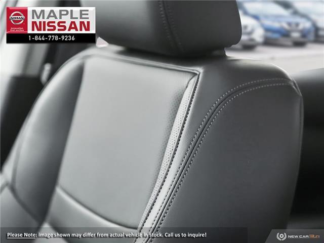 2019 Nissan Qashqai SL (Stk: M19Q017) in Maple - Image 20 of 23