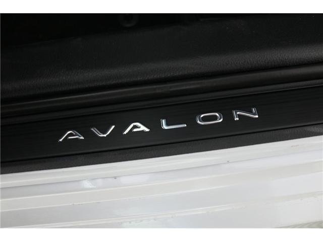 2019 Toyota Avalon XSE (Stk: 282897) in Markham - Image 10 of 28