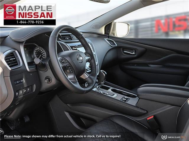 2019 Nissan Murano Platinum (Stk: M19M027) in Maple - Image 12 of 23