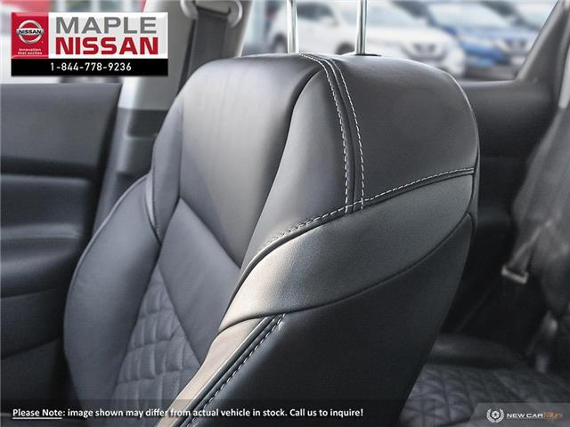 2019 Nissan Murano Platinum (Stk: M19M027) in Maple - Image 20 of 23