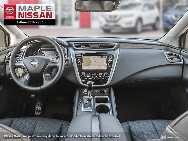 2019 Nissan Murano Platinum (Stk: M19M027) in Maple - Image 22 of 23