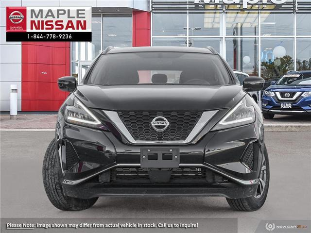 2019 Nissan Murano S (Stk: M19M012) in Maple - Image 2 of 23