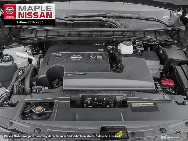 2019 Nissan Murano S (Stk: M19M012) in Maple - Image 6 of 23