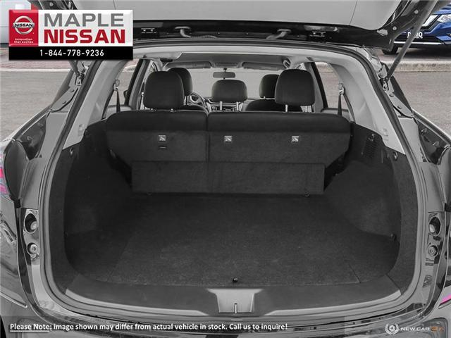 2019 Nissan Murano S (Stk: M19M012) in Maple - Image 7 of 23