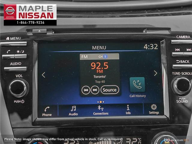 2019 Nissan Murano S (Stk: M19M012) in Maple - Image 18 of 23