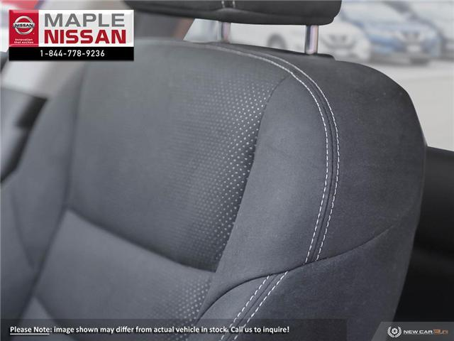 2019 Nissan Murano S (Stk: M19M012) in Maple - Image 20 of 23