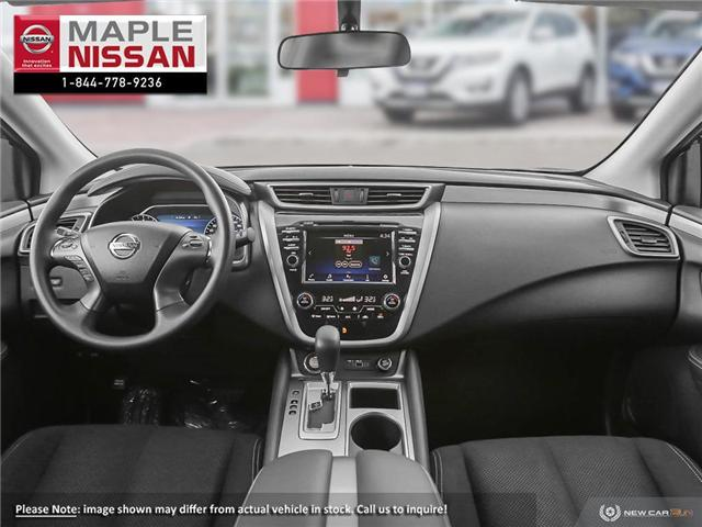 2019 Nissan Murano S (Stk: M19M012) in Maple - Image 22 of 23