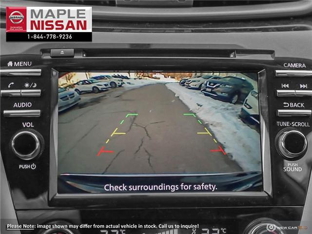 2019 Nissan Murano S (Stk: M19M012) in Maple - Image 23 of 23