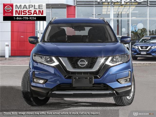 2019 Nissan Rogue SV (Stk: M19R163) in Maple - Image 2 of 22