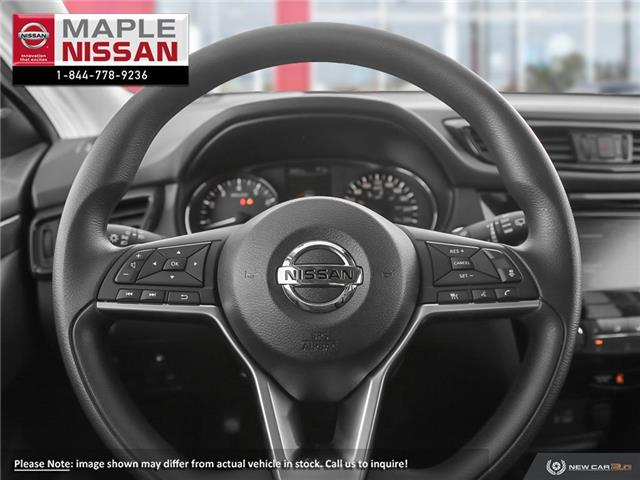 2019 Nissan Rogue SV (Stk: M19R163) in Maple - Image 12 of 22