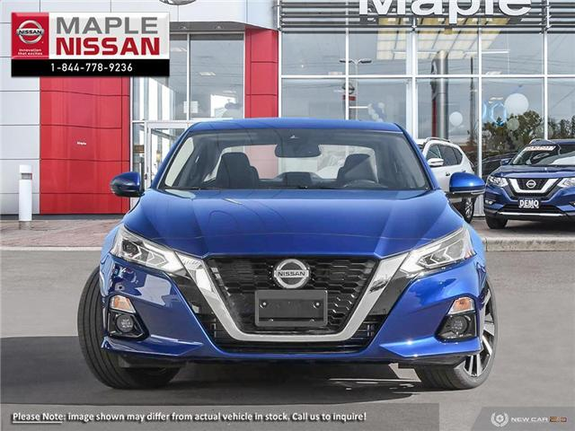 2019 Nissan Altima 2.5 Platinum (Stk: M193021) in Maple - Image 2 of 23