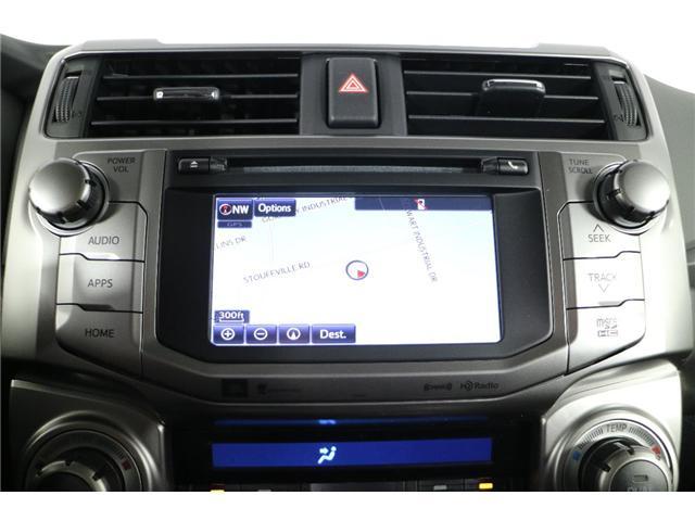 2019 Toyota 4Runner SR5 (Stk: 292547) in Markham - Image 17 of 24