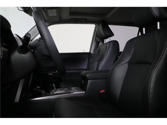 2019 Toyota 4Runner SR5 (Stk: 292547) in Markham - Image 19 of 24