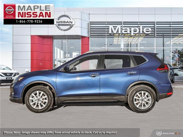 2019 Nissan Rogue SV (Stk: M19R162) in Maple - Image 3 of 22