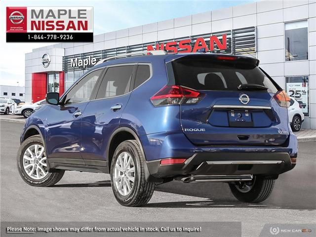 2019 Nissan Rogue SV (Stk: M19R162) in Maple - Image 4 of 22