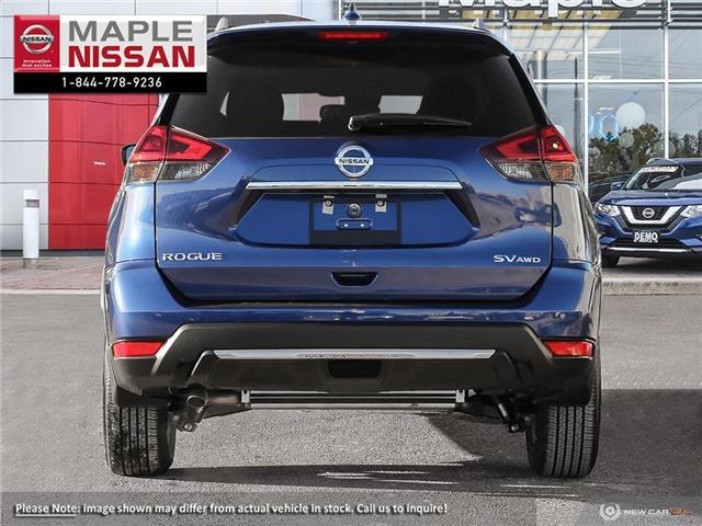 2019 Nissan Rogue SV (Stk: M19R162) in Maple - Image 5 of 22