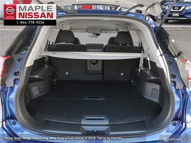 2019 Nissan Rogue SV (Stk: M19R162) in Maple - Image 6 of 22