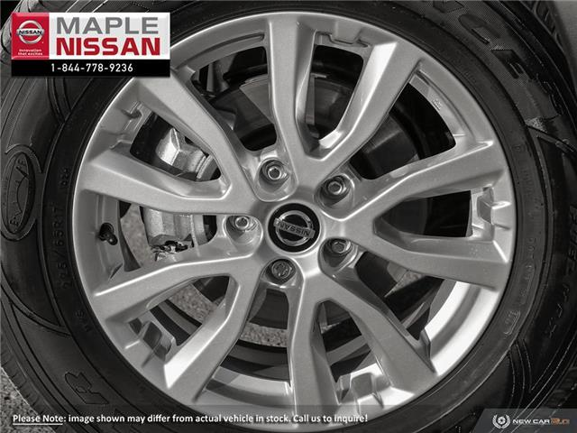 2019 Nissan Rogue SV (Stk: M19R162) in Maple - Image 7 of 22