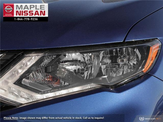 2019 Nissan Rogue SV (Stk: M19R162) in Maple - Image 9 of 22