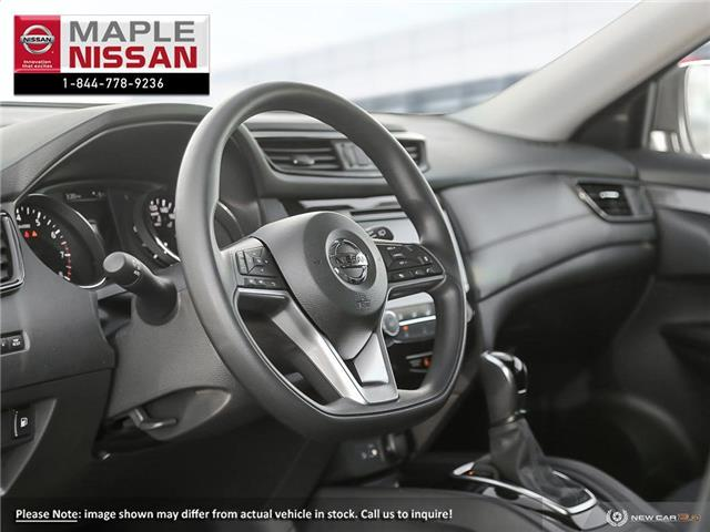 2019 Nissan Rogue SV (Stk: M19R162) in Maple - Image 11 of 22