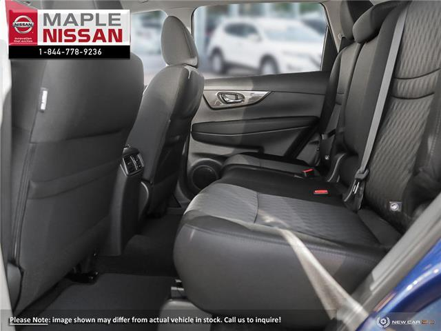 2019 Nissan Rogue SV (Stk: M19R162) in Maple - Image 20 of 22