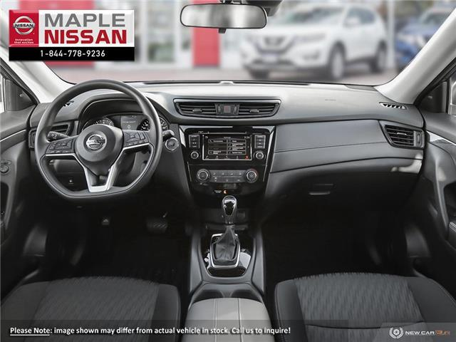 2019 Nissan Rogue SV (Stk: M19R162) in Maple - Image 21 of 22