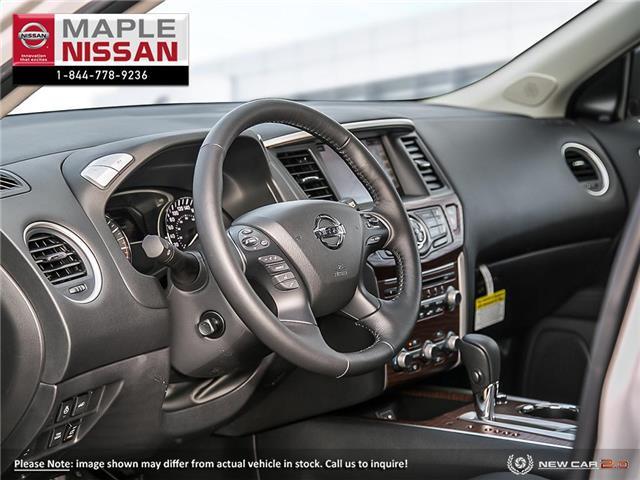 2019 Nissan Pathfinder Platinum (Stk: M19P006) in Maple - Image 12 of 23