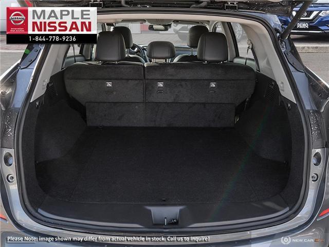 2019 Nissan Murano Platinum (Stk: M19M026) in Maple - Image 7 of 23